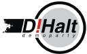 dihalt logo